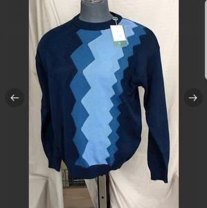 Retro Tundra Sweater